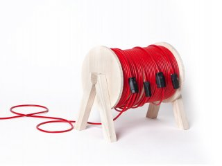 cablepig | cable reel